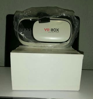 Gafas Virtuales Vr Box