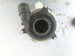 Motor bomba recirculacion lavavajillas Edesa