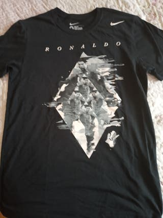 camiseta cristano