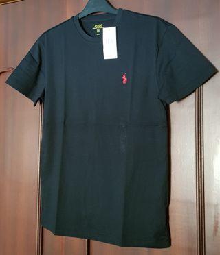 Camiseta Polo Ralph Lauren txs nueva