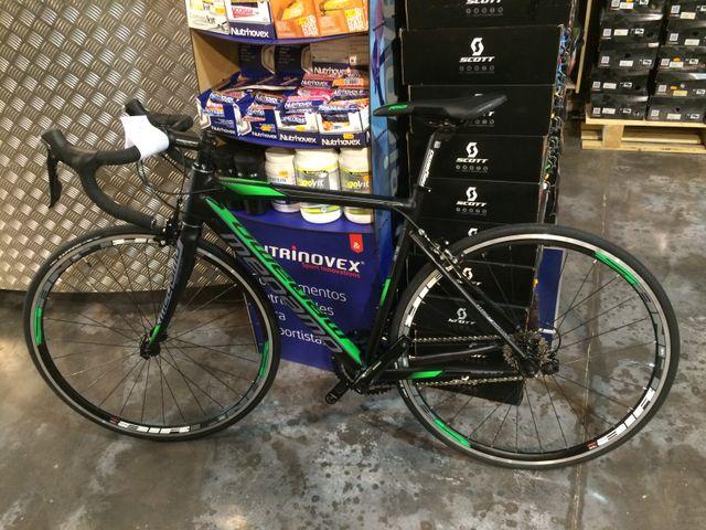 Bicicleta Carretera Megamo R10 105 De Segunda Mano Por 650 Eur En Córdoba En Wallapop
