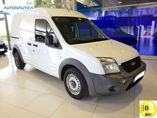 FURGONETA 6.500€ - Ford Transit Van y Mixta FT 230