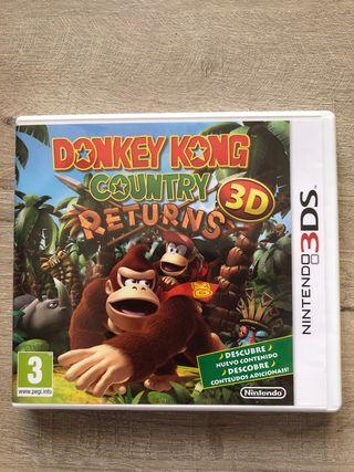 Videojuego Para Nintendo 3DS