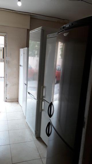 frigorífico 6 meses garatia