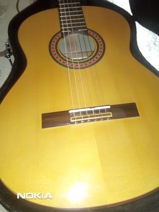 clases de guitarra.