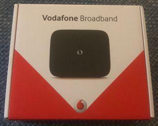 Vodafone Broadband Router