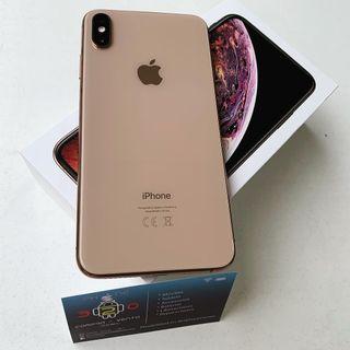 Apple iPhone XS Max 64Gb ORO FACTURA GARANTÍA