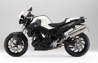moto BMW F 800 R NAKED 798 C.C.3000km solo nueva