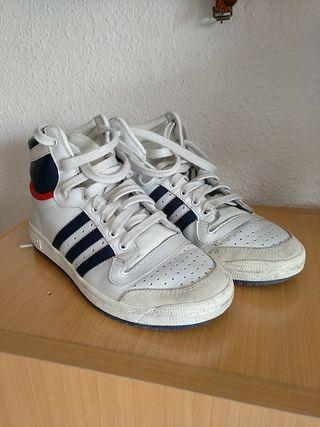 deportivas Adidas originales top ten talla fr 39'5