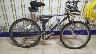 bicicleta América 26