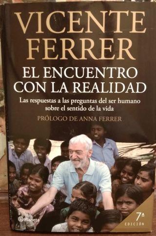 LIBRO El Encuentro con la realidad