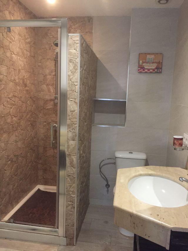 Apartamento de vacaciones (Marina de Casares, Málaga)