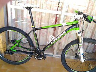 efd919917da Bicicleta Trek de segunda mano en la provincia de Jaén en WALLAPOP