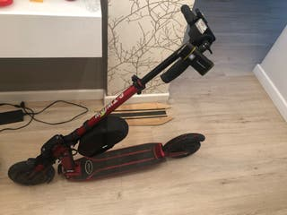 Patinete ETWOW BOOSTER V