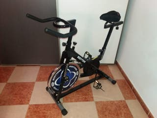 BICI BICICLETA SPINNING BODYTONE COLMAR