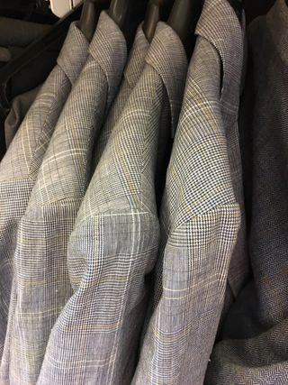 Trajes de Hombre / Suit Men