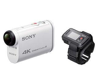Cámara acition cam X1000VR 4K con WI-FI® y GPS