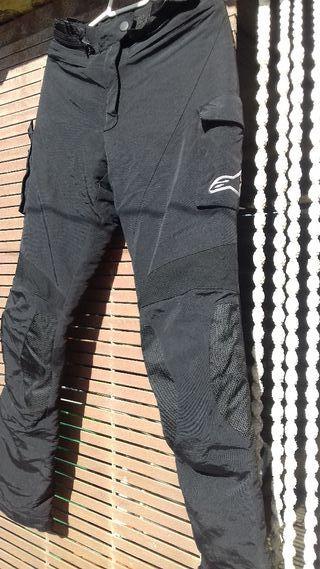pantalón para chica