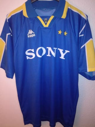 KAPPA Juventus 1996-1997 Sony