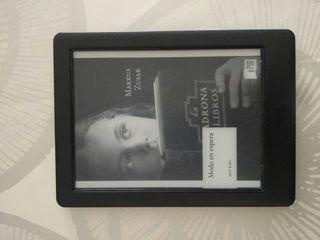 """Libro electrónico e-reader Kobo Glo HD 6"""""""