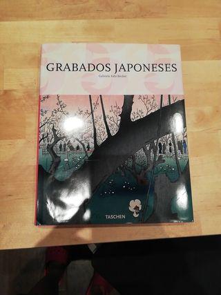 Grabas Japoneses Ed. Taschen