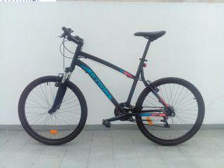 Bicicleta Rockrider 340/B-Twin