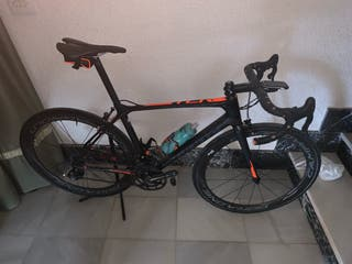 Giant tcr 1 año