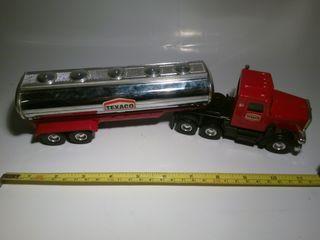 Buddy L Camión De Combustible Texaco juguete