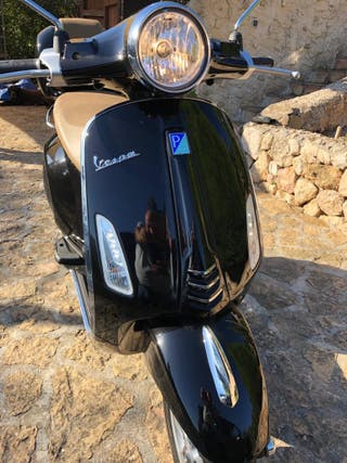 Vespa 125cc PRIMAVERA