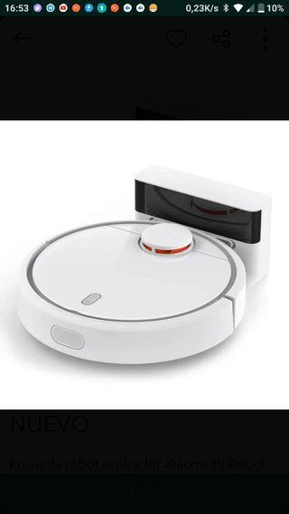 Aspirador Xiaomi Roborock Vacuum 1