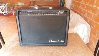 Amplificador Randall 100 watts