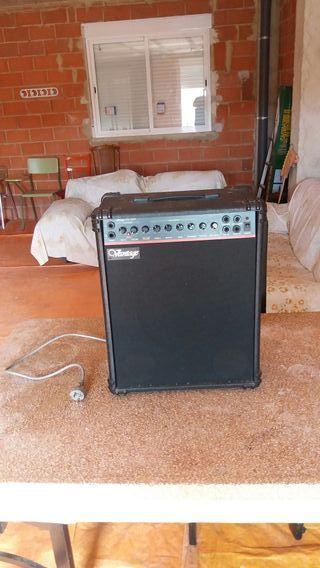 Ampli Vantage 35 watts