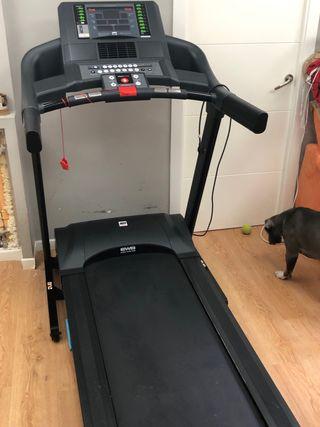 Cinta correr BH ZX11 dual Fitness