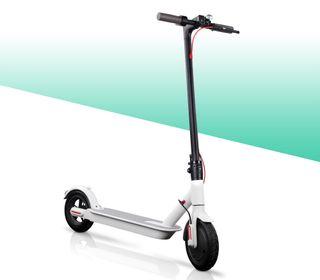 Patinete eléctrico scooter 7.8Ah tipo Xiaomi nuevo