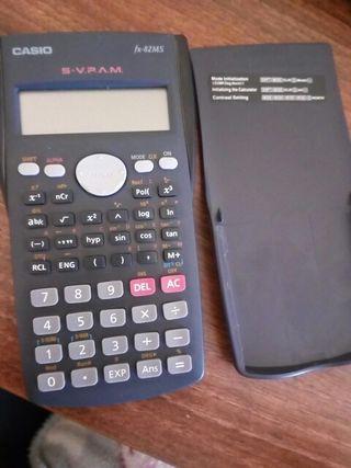 Calculadora Ocasio