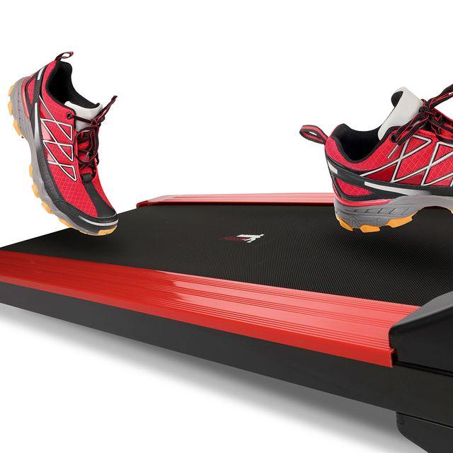 Cinta de andar plegable correr running fitness