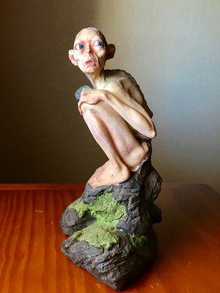 Figurilla de Gollum