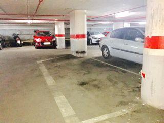 Venta de plaza de parking en PZA TETUAN