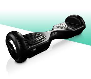 """Hoverboard patinete eléctrico 6,5"""" nuevo NEGRO"""