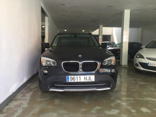 BMW X1 2012 2.0d X-DRIVE