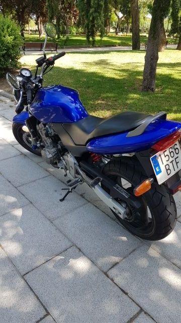 Honda CBF 600 Hornet