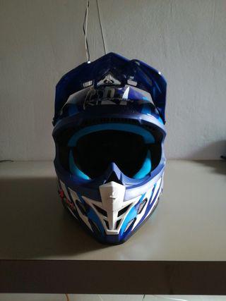 CASCO Scorpion VX-21 AIR FURIO