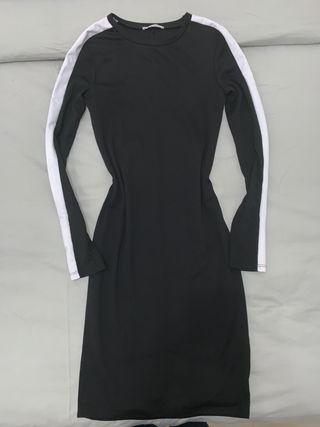 e548d204a Vestido Zara de segunda mano en la provincia de Santa Cruz de ...