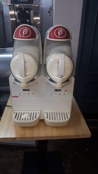 Máquina helado soft ugolini