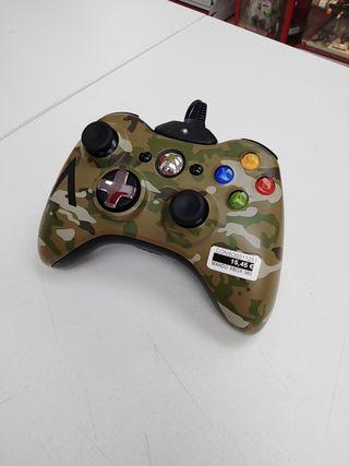 Mando Xbox 360 + Cable
