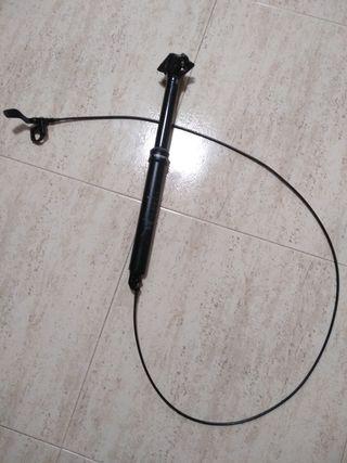 tija telescopica