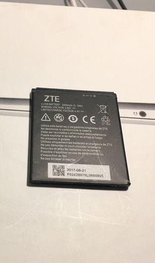 Bateria ZTE Envío incluido