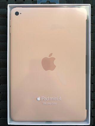 Silicone Case funda iPad mini 4