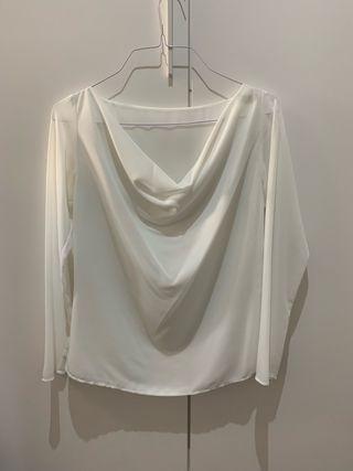 Blusa Bimani 13 (Biombo 13). Camisa Talla S