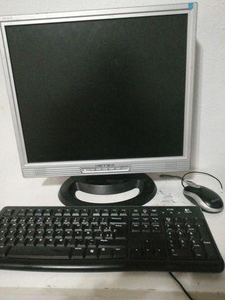 ordenador completo.